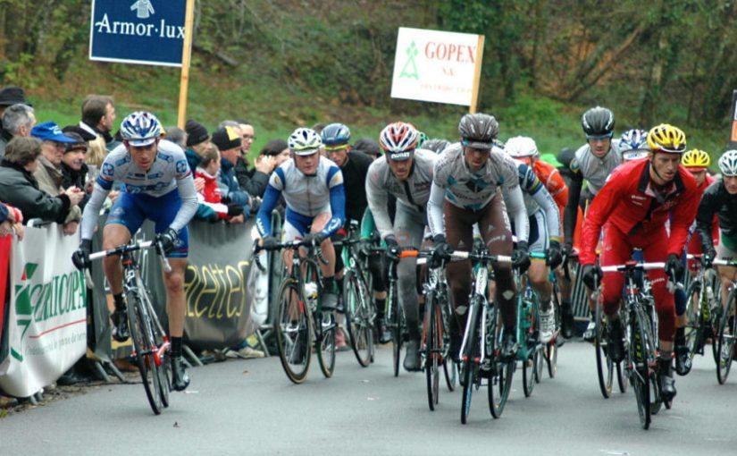 Des nouveautés pour le Tour du Finistère