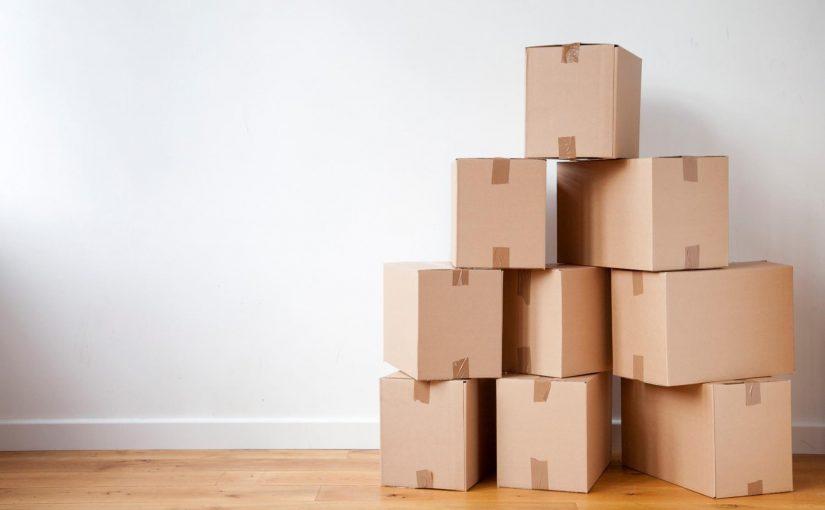 Comment choisir ses cartons de déménagement?