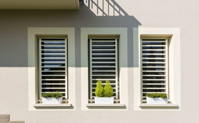 Comment choisir une grille de défense pour fenêtre ?
