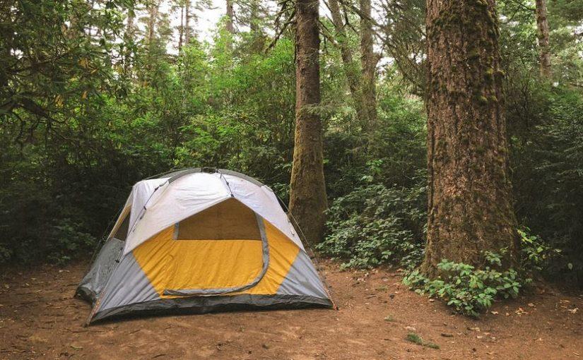 Quelle tente choisir pour le camping en famille ?